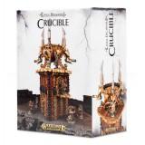 Chaos Dreadhold: Crucible