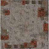 Wolsung - Gaming Mat - 100x100cm - Square