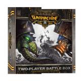 WARMACHINE Two Player Battle Box