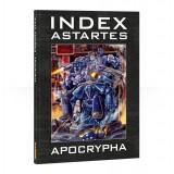 Index Astartes: Apocrypha (softback)