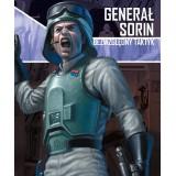 Generał Sorin, Bezwzględny taktyk - zestaw przeciwnika