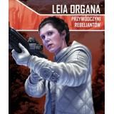 Leia Organa, Przywódczyni rebeliantów – zestaw sojusznika