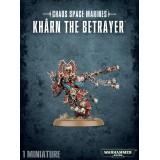 Khârn the Betrayer