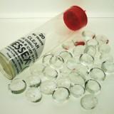 Chessex Glass Gaming Stones (różne kolory)