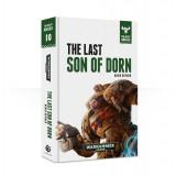 The Beast Arises 10: The Last Son of Dorn