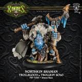 Northkin Shaman