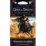Gra o Tron: Gra karciana –  Wezwanie do broni