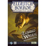 Eldritch Horror: Przedwieczna Groza – Zaginiona Wiedza
