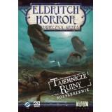 Eldritch Horror: Przedwieczna Groza – Tajemnicze Ruiny