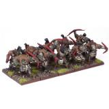 Orc Skulk Troop