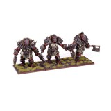 Ogre Berserker Brave Regiment