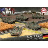 Marder Zug (Plastic)
