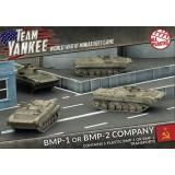 BMP 1/2 Platoon (Plastic)