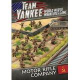 Motor Rifle Company