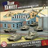 Potecknov's Bears (Plastic Army Deal)