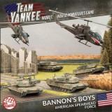 Bannon's Boys (Army Deal)