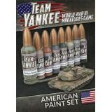 American Paint Set