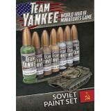 Soviet Paint Set