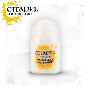 Citadel Texture: Valhallan Blizzard 24ml
