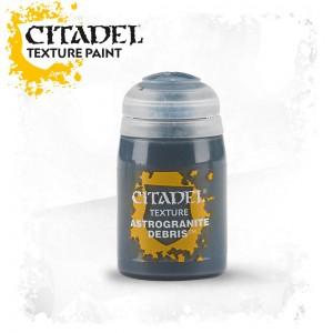Citadel Texture: Astrogranite Debris 24ml