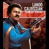Lando Calrissian, Czarujący kanciarz - zestaw sojusznika