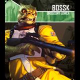 Bossk: Urodzony łowca – zestaw przeciwnika