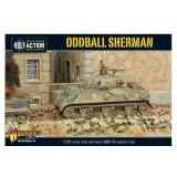 Oddball Sherman
