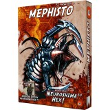 Neuroshima Hex - Mephisto (Edycja 3.0)