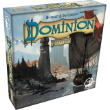 Dominion - Przystań