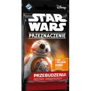 Star Wars Przeznaczenie: Booster Przebudzenia