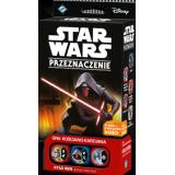 Star Wars Przeznaczenie: Zestaw Startowy Kylo Ren