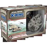 X-Wing: Bohaterowie Ruchu Oporu