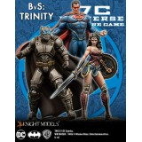Batman Vs Superman Trinity