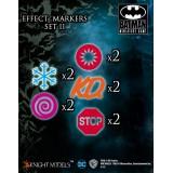 Effects Markers II