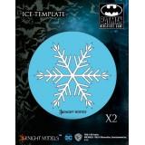 Ice Templates