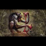 FFG - Arkham Horror LCG: Bloodlust Playmat