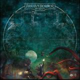 FFG - Arkham Horror LCG: Countless Terrors 1?4 Player Playmat