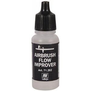 Vallejo Airbrush Flow Improver 17ml