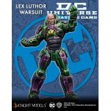 Lex Luthor Warsuit