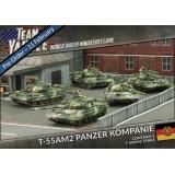 T-55AM2 Panzer Kompanie (Pre-order)