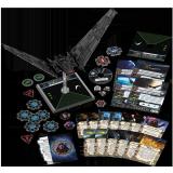 X-Wing: Zestaw Dodatkowy Prom typu Upsilon