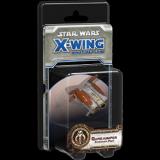 FFG - Star Wars X-Wing: Quadjumper Expansion Pack - EN