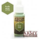 Scaly Hide - Warpaints