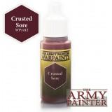 Crusted Sore - Warpaints