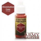 Abomination Gore - Warpaints