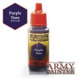 Purple Tone Ink