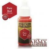 Pure Red - Warpaints