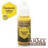 Daemonic Yellow - Warpaints