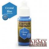 Crystal Blue - Warpaints