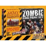 Zombicide Zombie Core Paint Set